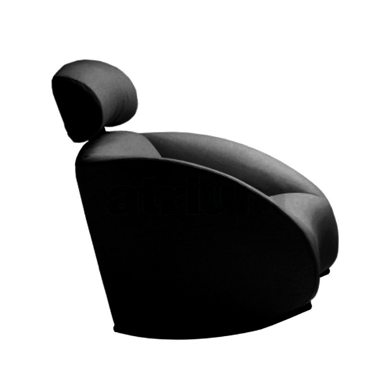 baleri italia mama schaukelsessel mit kopfst tze. Black Bedroom Furniture Sets. Home Design Ideas