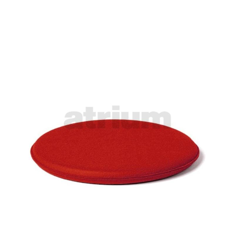 hey sign sitzkissen frisbee rund 40 cm rot 53 90. Black Bedroom Furniture Sets. Home Design Ideas