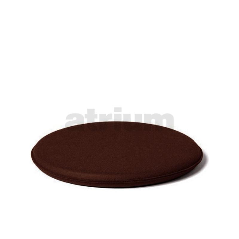 hey sign sitzkissen frisbee rund 40 cm schoko 53 90. Black Bedroom Furniture Sets. Home Design Ideas