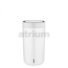 Stelton To Go Click, 0,2 L, chalk