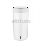Stelton To Go Click, 0,34 L, chalk