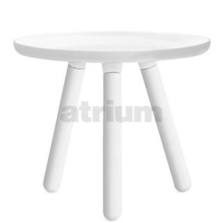 Tisch Rund 50 Cm.Nc Tablo Tisch Rund 50 Cm Weiss Weiss