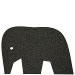 Hey-Sign Teppich Elefant