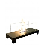 Radius Floor Flame
