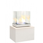Radius Top Flame